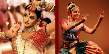 9 Bollywood DANCE moves that will make you the KING of the dancefloor!