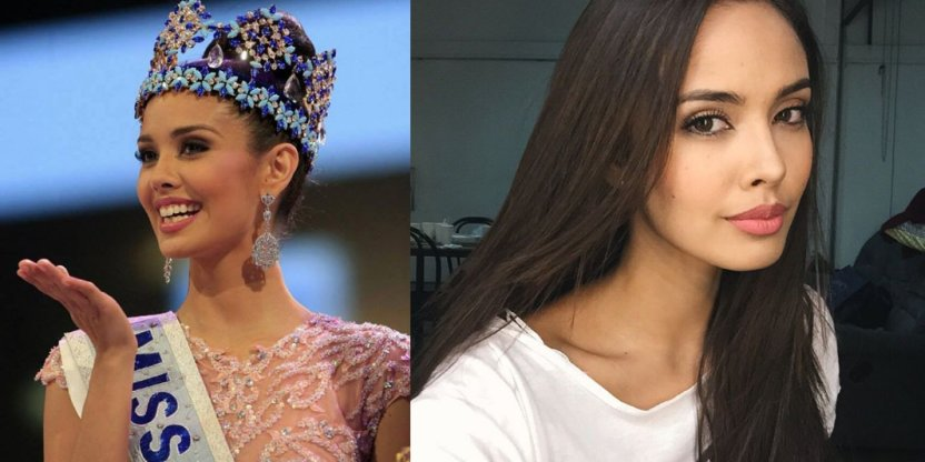 How 10 most gorgeous beauty Queens look NOW!