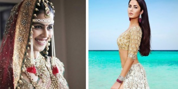 10 Best Bollywood wedding attires