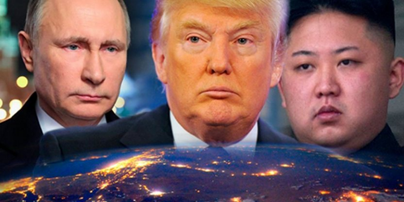 A seer reveals the exact date of when the Third World War will begin and who will win it…