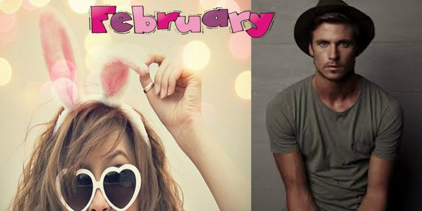 There are 4 types of people born in FEBRUARY . Which one are you?