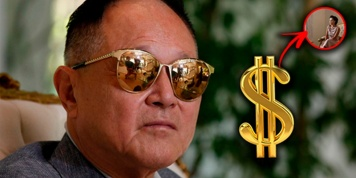 The Hong Kong billionaire who offered 180 million to the man who wanted to marry his daughter!