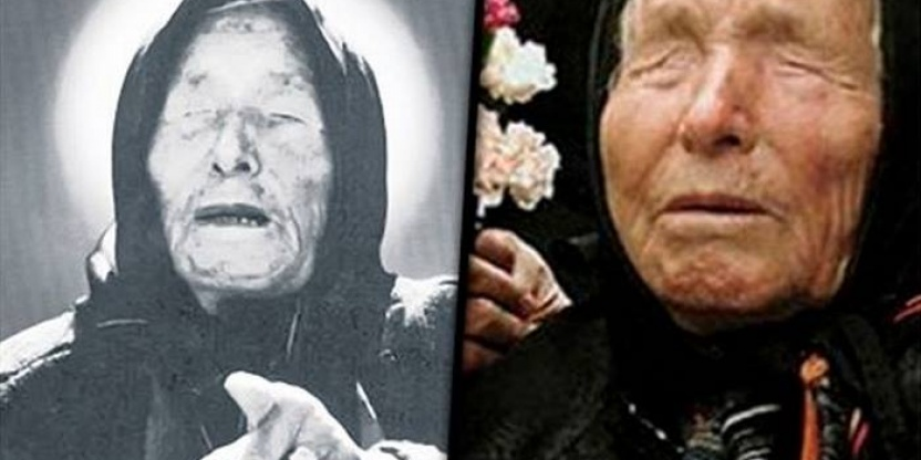 The blind seer who predicted 9/11 also warned us of an upcoming Third World War...