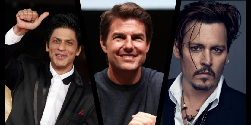 10 most richest actors in the world