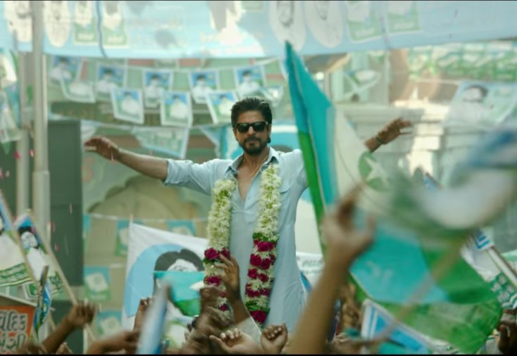 10 things you need to know before you watch Raees 1