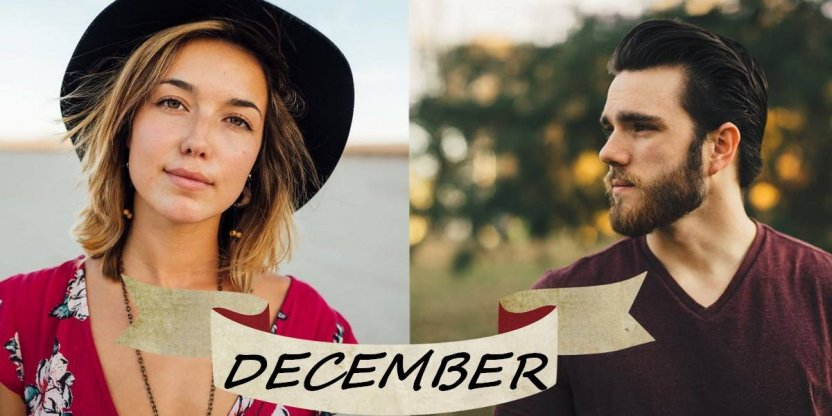 10 Things to expect when in a relationship with a December born