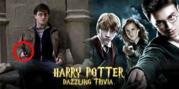 "9 AMAZING trivia from the last two ""Harry Potter"" movies!"