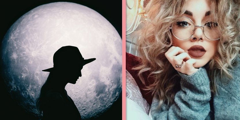 Your life goals based on your LUNAR PERSONALITY!