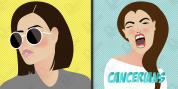 10 Reasons why Cancerians make the best partners!