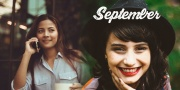 Everything you need to know about SEPTEMBER born WOMEN!