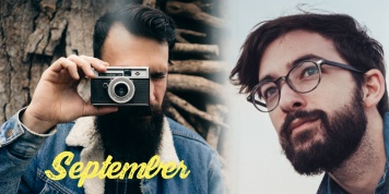 Everything you need to know about SEPTEMBER born MEN!