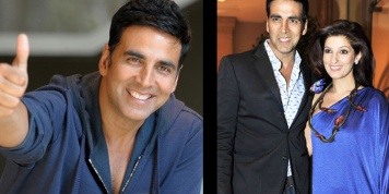 The Khiladi of Bollywood - Akshay Kumar