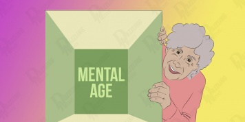 QUIZ: How old is your mental age?