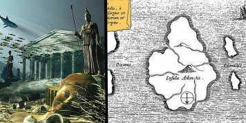 Some interesting facts about Atlantis The Lost City