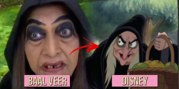 bollywood characters taken from american productions | edad