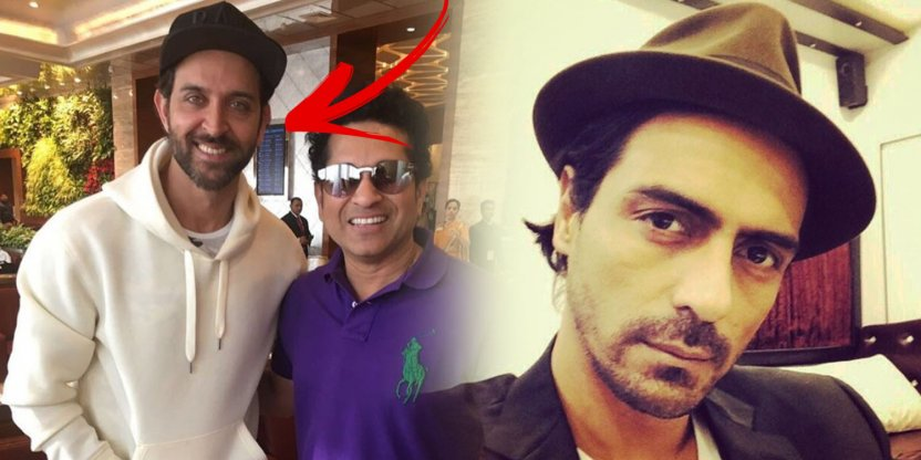 Bollywood actors you won't believe are in their 40s!