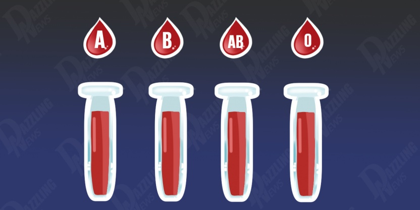 Surprising things a simple blood test can unveil about you!
