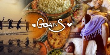 8 Reasons why GOANS are the best kind of people!