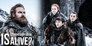 7 Important questions with which we have been left after the final of GOT!