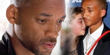 Jaden Smith and his new partner attract the attention of all media!