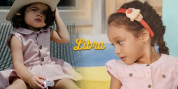 What kind of baby will the zodiac Libra be?!