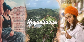 8 Reasons why Rajasthanis are the best kind of people!