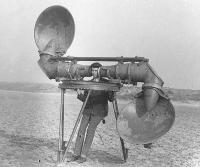 4. Pre-radar Listener For Enemy Aircraft