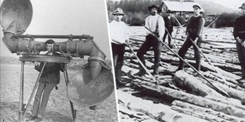 11 extremely bizarre jobs that NO LONGER EXIST