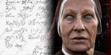 "People have managed to decipher the famous ""Letter of the Devil"" that was written in the XVII by a ""possessed"" nun..."