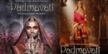 Padmavati's trailer is finally out! Deepika Padukone and Ranveer Singh seeking psychiatric help to beat the impact 'Padmavati' has had on them!