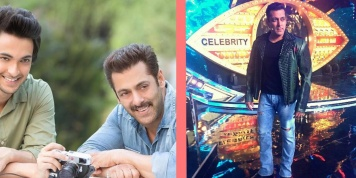 Salman Khan helps his brother-in-law Aayush Sharma to debut in Bollywood!