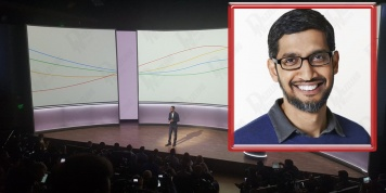 All you need to know about Indian Google CEO Sundar Pichai!