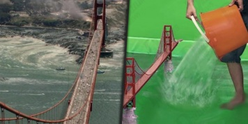 7 Special effects in cinema that we all believed to be real...
