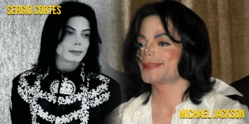 Woman shares a photo of her boyfriend who looks exactly like Michael Jackson!