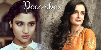 The most inspirational DECEMBER born female celebrities!