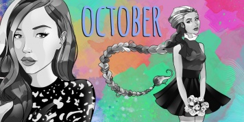 OCTOBER borns dating astrology!