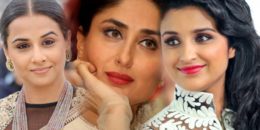 8 Bollywood actresses who are highly intelligent!