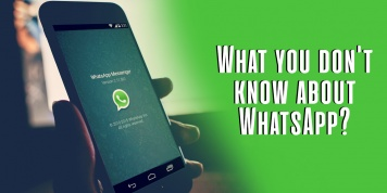 Hacks you didn't know about WhatsApp!