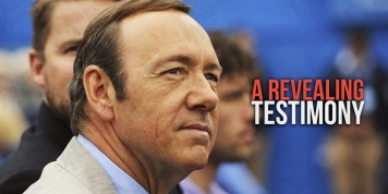 Kevin Spacey refers to the case of accusations of improper conduct and reveals his orientation!