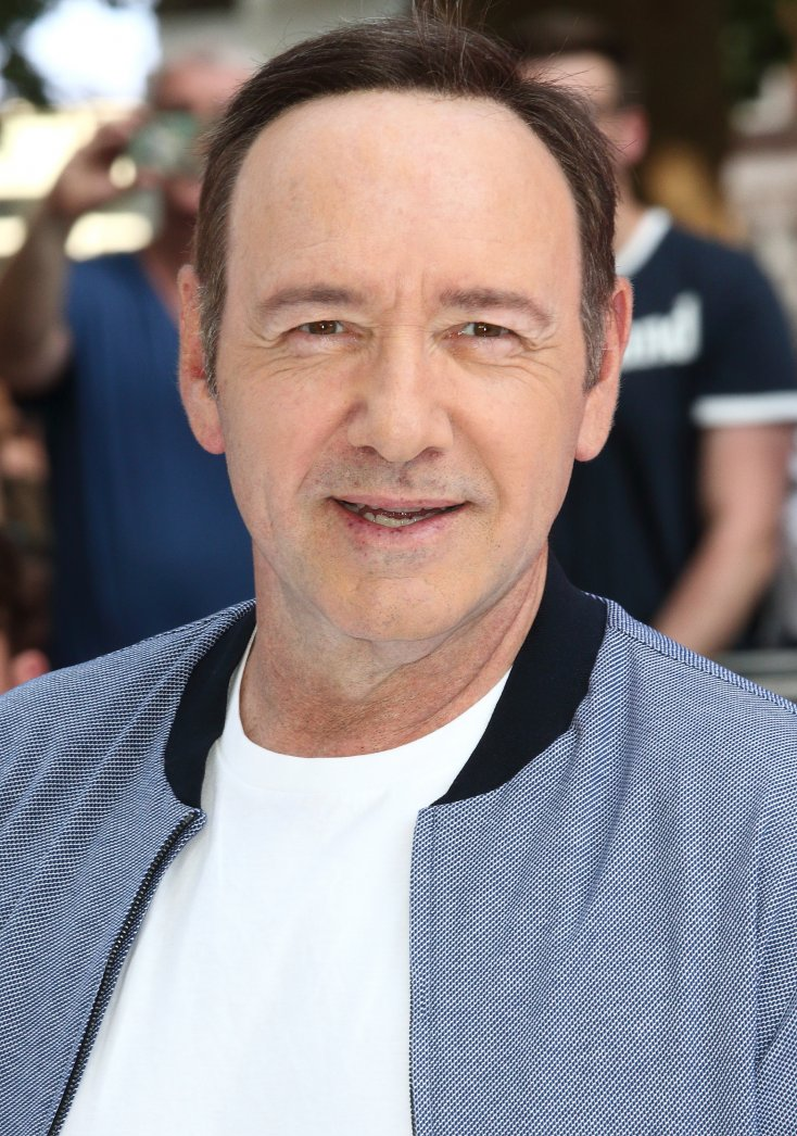 Kevin Spacey refers to the case of accusations of improper conduct and reveals his orientation! 1
