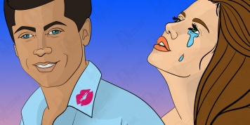 9 Things that men do that will lead the woman to cheat!