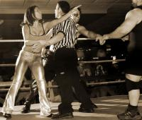 7. Ring referee effect