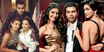 Harshest statements made on Koffee with Karan!
