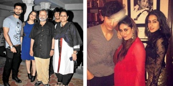 Bollywood celebs who have the best relationship with their stepmoms!