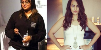 How to lose weight according to Sonakshi Sinha