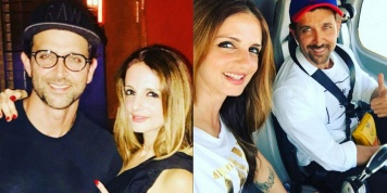 Sussanne Khan and Hrithik Roshan were the couplegoal! Here is the reason behind their divorce!