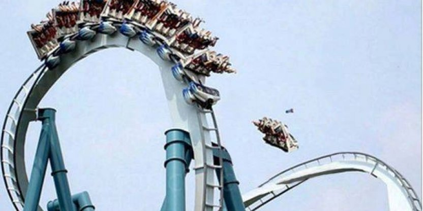 10 disturbing accidents that took place in amusement parks!