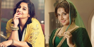 Take the best pieces of advice from Vidya Balan about all the issues Indian women face!