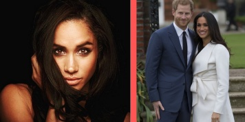 Meghan Markle - The woman who will marry Prince Harry