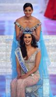 Miss World Manushi Chhillar is finally going to make her TV debut! 2